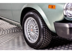 Fiat 124 Spider 2000 injection thumbnail 55