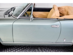 Fiat 124 Spider 2000 injection thumbnail 57