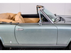 Fiat 124 Spider 2000 injection thumbnail 60