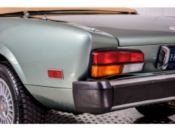 Fiat 124 Spider 2000 injection thumbnail 66