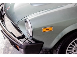 Fiat 124 Spider 2000 injection thumbnail 68