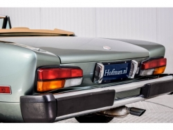 Fiat 124 Spider 2000 injection thumbnail 70