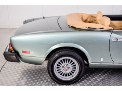 Fiat 124 Spider 2000 injection thumbnail 71