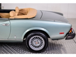 Fiat 124 Spider 2000 injection thumbnail 72