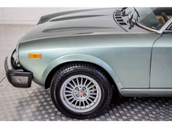 Fiat 124 Spider 2000 injection thumbnail 75