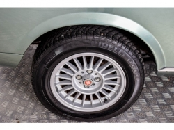 Fiat 124 Spider 2000 injection thumbnail 77