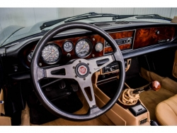 Fiat 124 Spider 2000 injection thumbnail 79