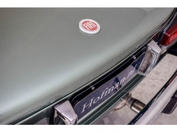 Fiat 124 Spider 2000 injection thumbnail 81