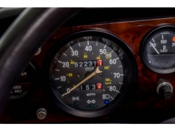 Fiat 124 Spider 2000 injection thumbnail 83