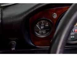 Fiat 124 Spider 2000 injection thumbnail 90