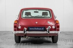 MG B MGB GT Overdrive thumbnail 12