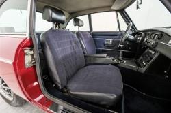 MG B MGB GT Overdrive thumbnail 13