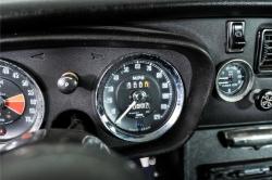 MG B MGB GT Overdrive thumbnail 18