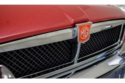 MG B MGB GT Overdrive thumbnail 24