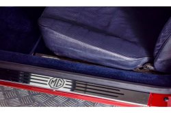 MG B MGB GT Overdrive thumbnail 27