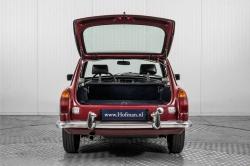 MG B MGB GT Overdrive thumbnail 40