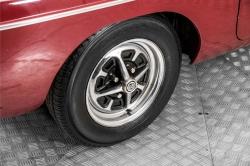MG B MGB GT Overdrive thumbnail 43