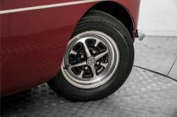 MG B MGB GT Overdrive thumbnail 52
