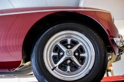 MG B MGB GT Overdrive thumbnail 55