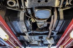 MG B MGB GT Overdrive thumbnail 59