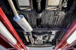 MG B MGB GT Overdrive thumbnail 60