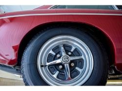 MG B MGB GT Overdrive thumbnail 68