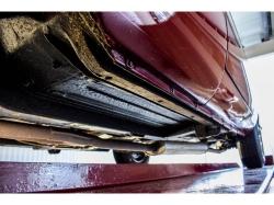 MG B MGB GT Overdrive thumbnail 70