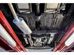 MG B MGB GT Overdrive thumbnail 72