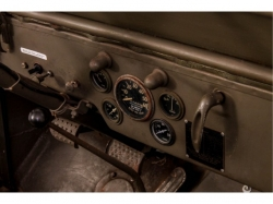 Willys JEEP MB 1943 thumbnail 10