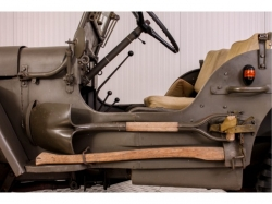 Willys JEEP MB 1943 thumbnail 12