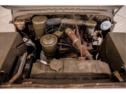 Willys JEEP MB 1943 thumbnail 13