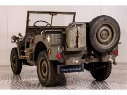 Willys JEEP MB 1943 thumbnail 15