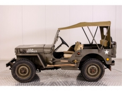 Willys JEEP MB 1943 thumbnail 17
