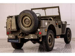 Willys JEEP MB 1943 thumbnail 20