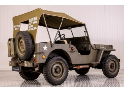 Willys JEEP MB 1943 thumbnail 21