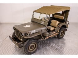 Willys JEEP MB 1943 thumbnail 23