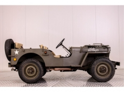 Willys JEEP MB 1943 thumbnail 24