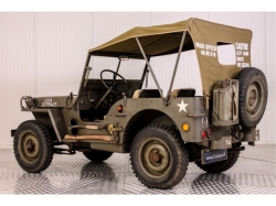 Willys JEEP MB 1943 thumbnail 27