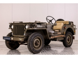 Willys JEEP MB 1943 thumbnail 31