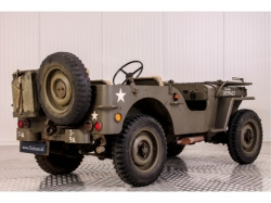 Willys JEEP MB 1943 thumbnail 32