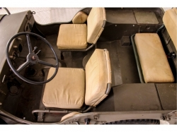 Willys JEEP MB 1943 thumbnail 33