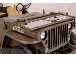 Willys JEEP MB 1943 thumbnail 35