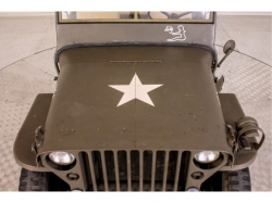 Willys JEEP MB 1943 thumbnail 39