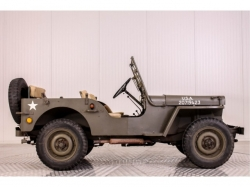 Willys JEEP MB 1943 thumbnail 4