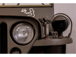 Willys JEEP MB 1943 thumbnail 41