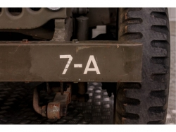 Willys JEEP MB 1943 thumbnail 42
