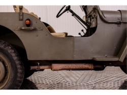 Willys JEEP MB 1943 thumbnail 51