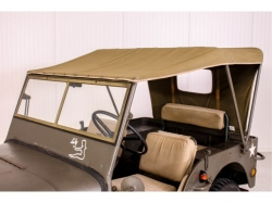 Willys JEEP MB 1943 thumbnail 65