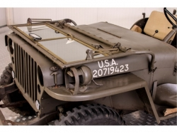 Willys JEEP MB 1943 thumbnail 66