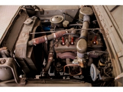 Willys JEEP MB 1943 thumbnail 69